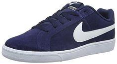 2a5c1c018f9c7a Nike Men s Court Royale Low-Top Sneakers