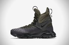 Nike's ACG Tallac Are Ultra Lightweight Hiking Boots Built To Conquer Trails