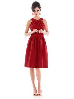 Alfred Sung Style D494 http://www.dessy.com/dresses/bridesmaid/d494/#.UxFxqfldX0c
