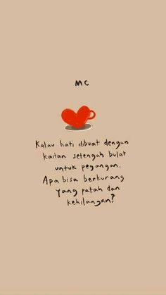 Quotes Rindu, People Quotes, Book Quotes, Qoutes, Life Quotes, Quotes Galau, Quotes Indonesia, Some Words, Poems