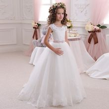 http://babyclothes.fashiongarments.biz/  Princess Mesh Dress Lace Appliques Sleeveless Lace Up Open Back Floor Length Ruffle Gorgeous Tulle Ball Gowns Flower Girl Dress, http://babyclothes.fashiongarments.biz/products/princess-mesh-dress-lace-appliques-sleeveless-lace-up-open-back-floor-length-ruffle-gorgeous-tulle-ball-gowns-flower-girl-dress/,    ,                                                              In most time, your dresses will be finished in about 5-10 days. days.      Normal…