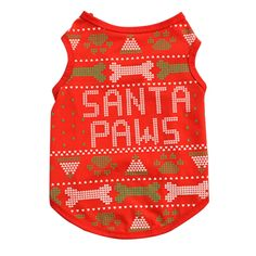 Pet Dog Vests Puppy Vest Cat Vest Dog Clothes Dog Shirt Small Dogs Clothing For Animals Cats Clothing Ropa Para Perros Vestidos Cartoon Outfits, Christmas Animals, Christmas Dog, Christmas Presents, Christmas Design, Christmas Parties, Xmas Gifts, Pet Costumes For Dogs, Pet Dogs