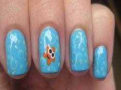 12 Gorgeous Starfish Nail Styles - http://www.beautyandhairstyle.com/home-decor/12-gorgeous-starfish-nail-styles.html