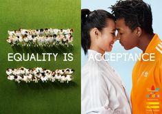 Pharell Williams for Adidas. Photo: Adidas