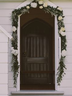 LANE Real Wedding / Simon & Lisa / Whimsically Rustic / See the entire wedding on The LANE