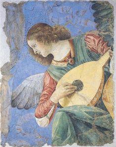 Мелоццо да Форли (Melozzo da Forli), настоящее имя Марко дельи Амброджи (Marco degli Ambrogi) —...