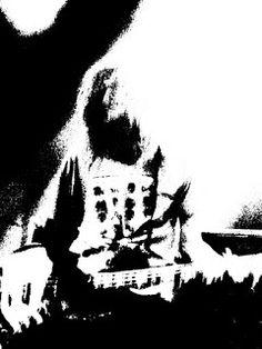 Portfolio Multimedeia 2: 22 Pistepirkko kanssa paikassa TAVASTIA-klubi, sarjakuva
