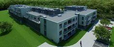 XELLA levert SILKA- en YTONG-bouwstenen aan de 'Zorgwoning van de Toekomst'