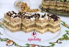 Sweets Recipes, Victoria, Tiramisu, Pastel, Philadelphia, Cooking, Ethnic Recipes, Youtube, Food