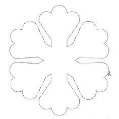Snowflakes I / Snowflakes I