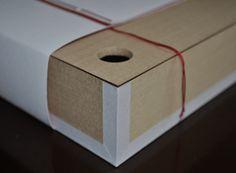 化粧箱(200x200x50mm)