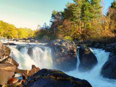 Tengs Fall, Egersund, Norway