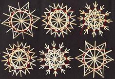 German Christmas, Vintage Christmas, Christmas Crafts, Christmas Decorations, Christmas Ornaments, Diy And Crafts, Arts And Crafts, Scandinavian Art, Christmas Traditions
