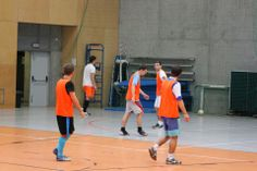 Futsal mężczyzn w liczbach...