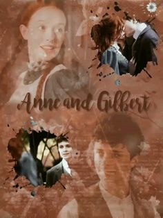 anne with an e aesthetic, wallpaper, Gilbert Blythe, Anne Shirley Gilbert Blythe, Gilbert And Anne, Anne White, Anne With An E, Anne Shirley, Couple Wallpaper, Tumblr Wallpaper, Aesthetic Wallpapers, Newlyweds
