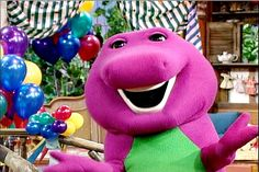 Barney - Yahoo Image Search Results