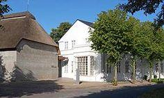 Museum Kunst der Westküste Alkersum auf Föhr