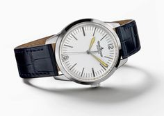 Jaeger-LeCoultre Geophysic 1958 in platinum | Dress Watches | www.timeandwatches.com