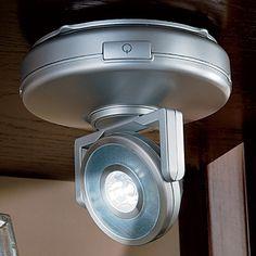 LED Wireless Spotlight
