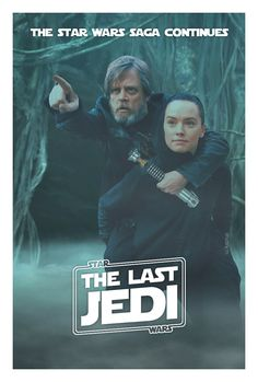 My Last Jedi / Empire Strikes Back poster. Fairly sure this is how the next Star Wars film will be! http://ift.tt/2jWHcTX #timBeta