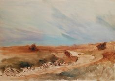 Adam Kos- Co. Irish Painters, Street Gallery, Kos, Ireland, Street Art, Cottage, Landscape, Portrait, Painting