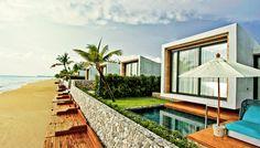 beautiful modern villa!