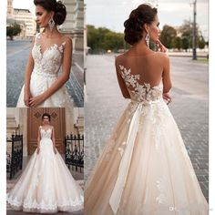 Discount 2016 Millanova Plus Size Maternity Wedding Dresses Discount A Line Vintage Lace Bohemian Wedding Bridal Gowns White Ivory See Through Back Wedding Dresses Affordable Wedding Dresses Vintage Lace From In_marry, &Price; White Bridal Dresses, Affordable Wedding Dresses, Custom Wedding Dress, Bohemian Wedding Dresses, Wedding Dresses Plus Size, Cheap Wedding Dress, Dream Wedding Dresses, Bridal Gowns, Wedding Gowns