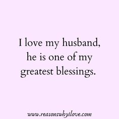 The best 'I love my husband' quotes for wonderful wives who want to fall deeper in love with their amazing husbands. Hubby Quotes, Husband Quotes From Wife, Prayer For Husband, Love Quotes For Wife, Husband Humor, New Quotes, Marriage Humor, Funny Love, Super Quotes