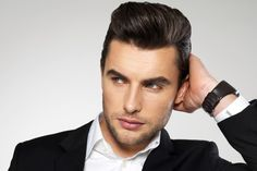 15 Cool Mens Hairstyles 2014-2015