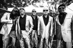 Austin City Limits Music Festival, The Blind Boys of Alabama