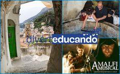 Amalfi, la perla della Divina Costa, offre bellezze naturalistiche mozzafiato, cultura millenaria e tradizioni ancestrali.   Scopri tutto questo e anche di più con Divérteducando Viaggi!  PER SAPERNE DI PIU': http://diverteducando.it/prodotto/soorento-amalfi-e-le-loro-coste/amalfi  #amalfi #amalficoast #viaggi #musical #scuole #cartadamalfi #carta #campania #diverteducando #primarie #secondarie #escursioni #costiera #costadamalfi #costieraamalfitana #salerno