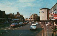 C&A Ilford 1960s