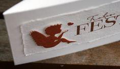 ...kann Frau sich den Engel-Stanzen aus dem Hause Renke nicht entziehen.  Hier noch einige Kombinationen aus Naturpapier auf Aquarellpapier,...