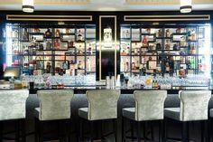 Bar at La Chine - Waldorf Astoria - NYC