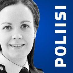 Poliisi - Elina Katajamäki kirjoittaa sananvapaudesta.