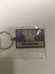 University of Washington Keychain University Of Washington, Small Gifts, Store, Products, Washington University, Tent, Tiny Gifts, Shop Local, Little Gifts