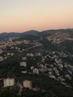 Homs countryside- Wadi Alnasara- Syria
