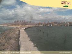 Webcam Insel Poel