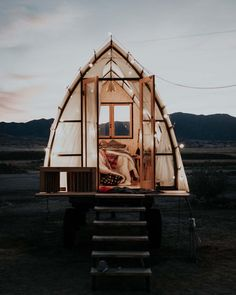 Glamping and dreaming of weekend long sales. Still going strong, join us in store or online! Glamping, Honeymoon Cottages, Camping 3, Luxury Camping, Destinations, House Deck, Lake Cabins, Get Outdoors, Cozy Cabin