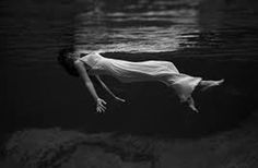 """""""As swimmers dare  to lie face to the sky  and water bears them,  as hawks rest upon air  and air sustains them,  so would I learn to attain  free fall, and float  into Creator Spirit's deep embrace,  knowing no effort earns  that all-surrounding grace.""""   ~ Denise Levertov"""