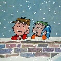 Your Christmas is Most Like: A Charlie Brown Christmas Each year, you really get into the spirit of Christmas. Which is much more important to you than nifty presents.