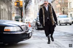 Nick Wooster | New York City