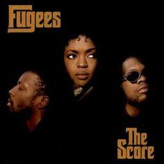 Fugees - The Score (Vinyl, LP, Album) at Discogs
