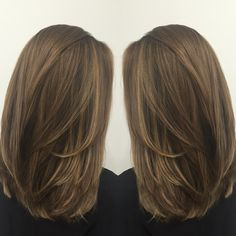 Straight Medium Length Hairstyles for Women to Look Attractive; Middle Parted Medium Straight Hair. Straight Medium Length Hairstyles for Women to Look Attractive; Middle Parted Medium Straight Hair. Medium Hair Cuts, Haircut Medium, Hair Layers Medium, Medium Length Hair With Layers Straight, Medium Straight Haircut, Medium Length Hair Cuts Straight, Haircut For Medium Length Hair, Medium Length Haircuts, Medium Haircuts For Women