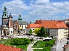 Orange lining up July launch for 5G in Poland - Developing Telecoms The Places Youll Go, Cool Places To Visit, Places To Go, Beautiful Castles, Beautiful Places, Amazing Places, Prague, La Roque Gageac, Europe Centrale