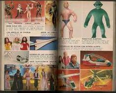 """""""Lili-Ledy"""" Toys. We allways expect this marvelous catalogue to watch the new toys and ask for Christmas."""