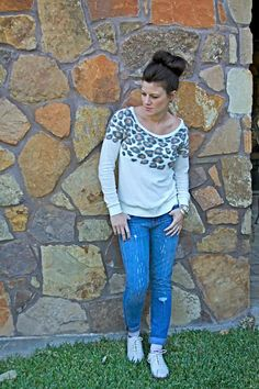 Styled Chaos Fashion Friday Casual Fall Outfit