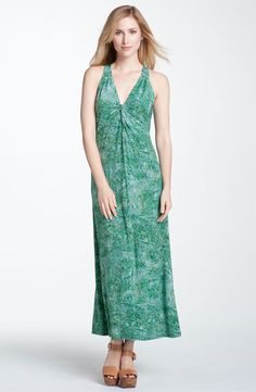 Guess adele maxi dresses amazon