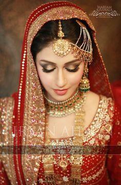 Simply nice Makeup by Mariam khawaja , Irfan ahson photography