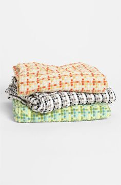 Nordstrom at Home 'Windowpane' Throw available at Nordstrom